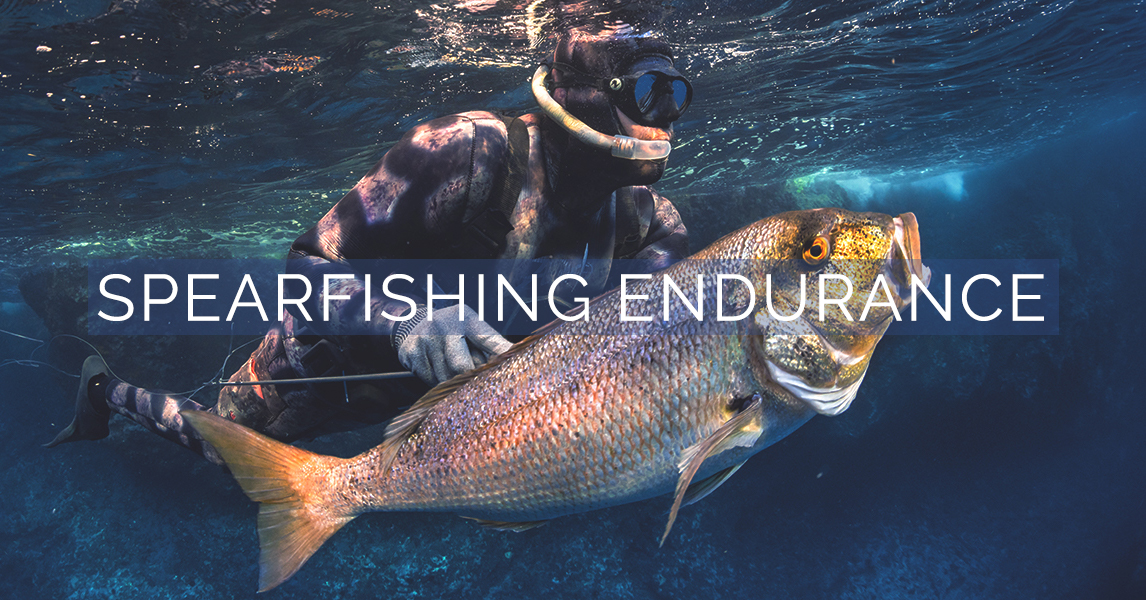 spearfishing training program FB